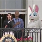 VIDEO: Idina Menzel Performs National Anthem at Today's White House Easter Egg Roll