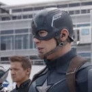 VIDEO: First Look- Marvel's CAPTAIN AMERICA: CIVIL WAR