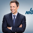 Check Out Monologue Highlights from LATE NIGHT WITH SETH MEYERS, 10/5