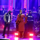 VIDEO: De La Soul Perform 'Memory of...(Us)' ft. Estelle on TONIGHT
