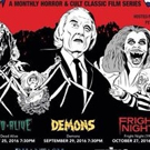 BWW Interview: Peter Vullo and THURSDAY NIGHT TERRORS