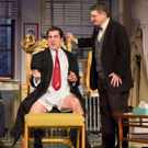 BWW Review: LAUGHTER ON THE 23RD FLOOR at Walnut Street Theatre - An Homage to Sid Caesar and Mid Century TV