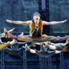 BWW REVIEW: Dancers Bring Something Extra to NEWSIES National Tour