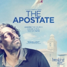 Quirky, Deadpan Comedy THE APOSTATE Coming to DVD 10/25