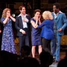 Photo Flash: Carole King Surprises West End Production of BEAUTIFUL- THE CAROLE KING MUSICAL