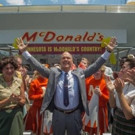 First Look - Michael Keaton Stars as McDonald's Founder Ray Kroc in THE FOUNDER