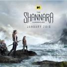 MTV Reveals Key Art for THE SHANNARA CHRONICLES; Announces NY Comic-Con Lineup