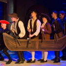 BWW Review: TREASURE ISLAND, Old Rep Theatre Birmingham, November 24 2015