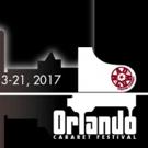 Mad Cow Theatre Announces the 15th Annual Orlando Cabaret Festival