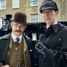 PBS & Masterpiece to Premiere New SHERLOCK 90-Minute Special 1/1
