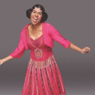 Photo Flash: First Look at Jennifer Holliday as THE COLOR PURPLE's Shug Avery!