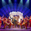 BWW Review: SOMETHING ROTTEN! National Tour at Durham Performing Arts Center