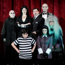 Photo Flash: First Look at Ocean State Theatre Company's THE ADDAMS FAMILY