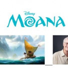 Disney to Present MOANA & World Premiere of All-New Short INNER WORKINGS