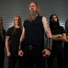 Amon Amarth Set for Spring Show at Boulder Theater