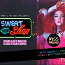 EDINBURGH 2016 - BWW Review: BRIEFS FACTORY PRESENTS: SWEATSHOP, Underbelly's Circus Hub on the Meadows, 12 August