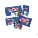 Bring the PEANUTS Gang Home for the Holidays with New Seasonal Treats from NESTLE CRUNCH