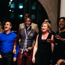 Photo Flash: Norm Lewis, Kate Baldwin, Megan Hilty, Corbin Bleu and More Take Part in Parlor Night with Broadway Inspirational Voices
