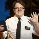 BOOK OF MORMON Returns to Detroit's Fisher Theatre, 11/1-13