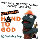 Berkeley Rep: HAND TO GOD Extended