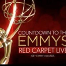 Lara Spencer and Chris Harrison to Host ABC's COUNTDOWN TO THE EMMYS: RED CARPET LIVE