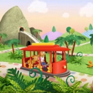 STAGE TUBE: Sneak Peek at DANIEL TIGER'S NEIGHBORHOOD LIVE!, Coming to The Orpheum, Today