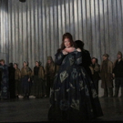Photo Coverage: First Look at Bellini's NORMA at English National Opera