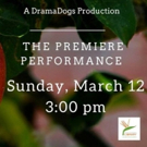 BWW Preview: DRAMA DOGS PRESENTS: FROM EVE'S FAIR HAND at Faulkner Gallery, SB Public Library