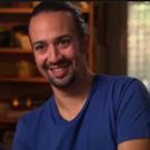 VIDEO: HAMILTON's Lin-Manuel Miranda: 'I Wanted to Be Steven Spielberg When I Grew Up'