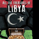 Yaw Asomaning Releases First Novel, ALL THE TREASURES OF LIBYA