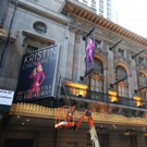 Up on the Marquee: KRISTIN CHENOWETH: MY LOVE LETTER TO BROADWAY