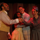 BWW Reviews: An Enchanting THE FANTASTICKS