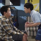 ABC's FRESH OFF THE BOAT and THE REAL O'NEALS Remain as Tuesday's Top 2 Comedies