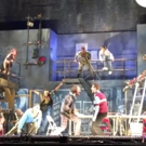 STAGE TUBE: RENT 20th Anniversary Tour Launches in Indiana - Watch the Opening Number!