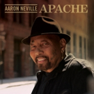 Aaron Neville's New Album Apache Out Now & Tour Dates Confirmed
