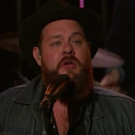 VIDEO: Nathaniel Rateliff & The Night Sweats Perform 'I Need Never Get Old'