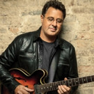 Infinity Hall Presents Vince Gill at the Warner Theatre on 7/15