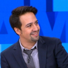 VIDEO: Lin-Manuel Miranda Dishes on Disney's MOANA, HAMILTON'S AMERICA, MARY POPPINS & More