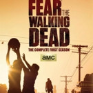 AMC's Original Series FEAR THE WALKING DEAD: The Complete First Season Coming to Blu-ray/DVD 12/1