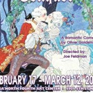 West End Productions Presents SHE STOOPS TO CONQUER