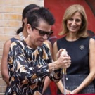 Ballet Hispanico Celebrates Grand Opening of at the Arnhold Center & the Ford Foundation Lobby