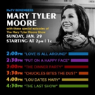 MeTV Network Remembers Mary Tyler Moore with Special Programming, 1/29