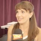 BWW TV: Back to the Banner- Kara Lindsay Gets Ready to Bring NEWSIES to the Big Screen!