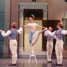 The Joyce Theater Foundation Presents The Sarasota Ballet in its Joyce Debut