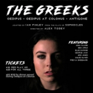 Burning Coal and CAM Raleigh Present THE GREEKS