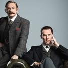 SHERLOCK, Starring Benedict Cumberbatch, Heading to Theaters Throughout China