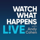 Scoop: WATCH WHAT HAPPENS LIVE on Bravo - Sunday, February 1, 2017- Thursday, February 9, 2017