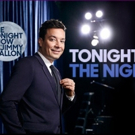 NBC's TONIGHT SHOW and LATE NIGHT Dominate the Late-Night Season