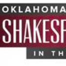 Oklahoma Shakespeare in the Park Receives Grant from Carolyn Watson Foundation