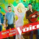 NBC's THE VOICE is No. 1 for Monday Night Among Big 4 in Key Demo